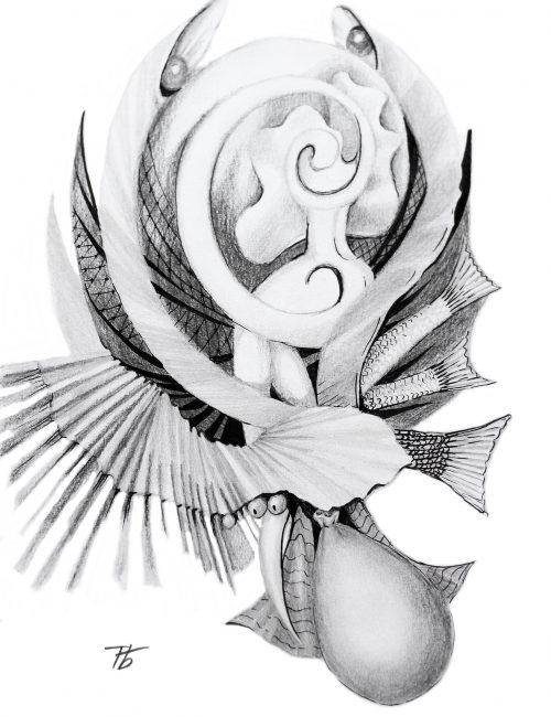 The Mermaid's Dream