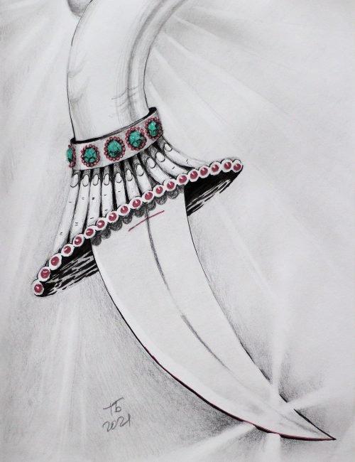 The Sharp Blade